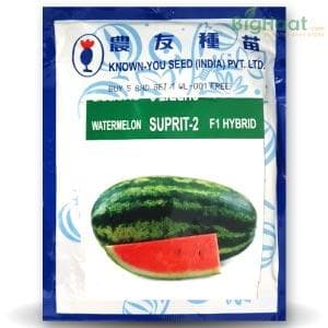 SUPRIT 2 WATER MELON