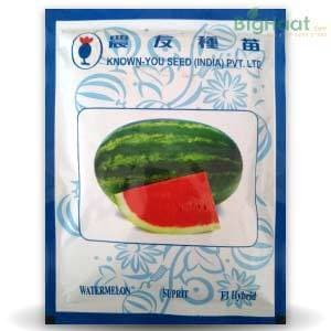 SUPRIT WATER MELON
