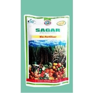 SAGAR ORGANIC BIO-FERTILIZER