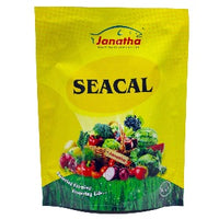 SEACAL - CALCIUM FISH AND AMINO ACID