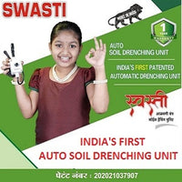 SWASTI AUTO DRENCHING DEVICE