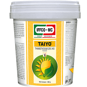 TAIYO INSECTICIDE