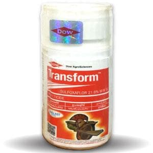 TRANSFORM INSECTICIDE - BigHaat.com
