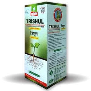 MULTIPLEX TRISHUL PLUS (VAM) BIO FERTILIZER