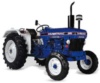 FARMTRAC CHAMPION 35 TRACTOR