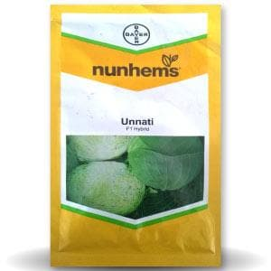 UNNATI CABBAGE - BigHaat.com