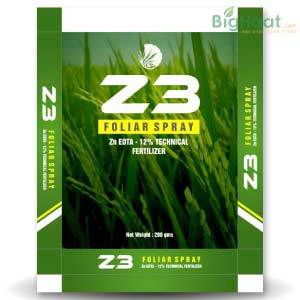 ZINC MICRONUTRIENT FERTILIZER