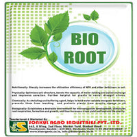 BIO ROOT GROWTH PROMOTER (HUMIC ACID 60%)