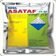 Crop Protection - ASATAF INSECTICIDE