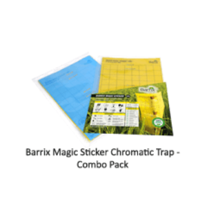 BARRIX MAGIC STICKER - COMBO PACK - BigHaat.com