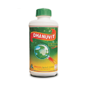 DHANUVIT INSECTICIDE ( कीटनाशक ) - BigHaat.com