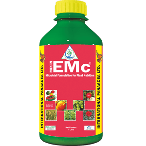PREMIUM EMC (GROWTH PROMOTION & PLANT HEALTH)