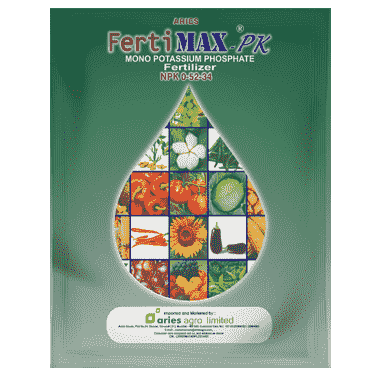ARIES FERTIMAX PK(0-52-34) FERTILIZER - BigHaat.com