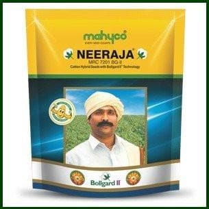 NEERAJA MRC 7201 BG-II COTTON - BigHaat.com