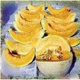 Fruit Seeds - KUNDAN MUSK MELON (कुंदन)