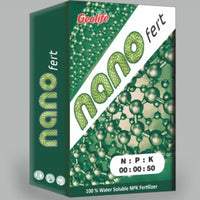 GEOLIFE NANO FERT 00:00:50 NPK (WATER SOLUBLE FERTILIZER)