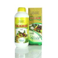 HAMMER  (FLOWER BOOSTER/ GROWTH PROMOTER)