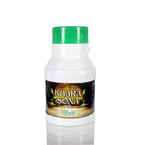 KHARA SHONA HUMIC ACID, FULVIC ACID AND POTASSIUM