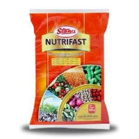 NUTRIFAST (WATER SOLUBLE FERTILIZER)