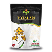TOTAL 520 - IMPROVED MUSTARD SEEDS