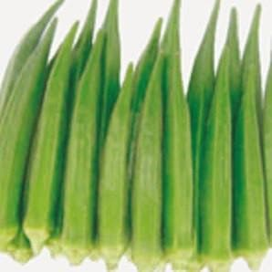 Vegetable Seeds - 102 BHENDI (OKRA)