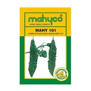 Vegetable Seeds - MBTH 101