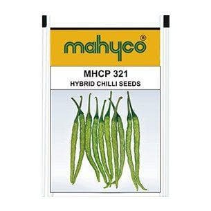 Vegetable Seeds - MHCP-321
