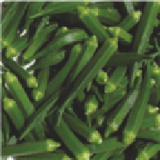 Vegetable Seeds - SAKTHI BHENDI (OKRA)