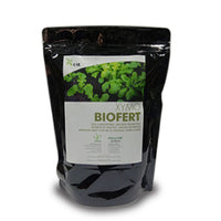 XYMO BIOFERT ORGANIC CERTIFIED SOIL CONDITIONER & GROWTH PROMOTER