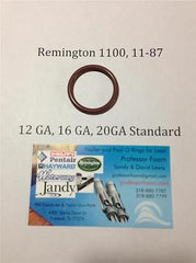 Remington 1100, 1187, 11-87 12ga Barrel Gas Seal, Viton O-ring LOWEST COST!
