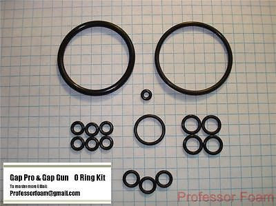 Gap & Gap Pro Gun O-ring set !!!  Huge Savings!!!!
