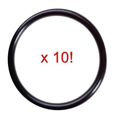 10 Hayward Chlorinator Lid O-ring Gasket CLX200K For CL200 CL220 Lowest Price!!!