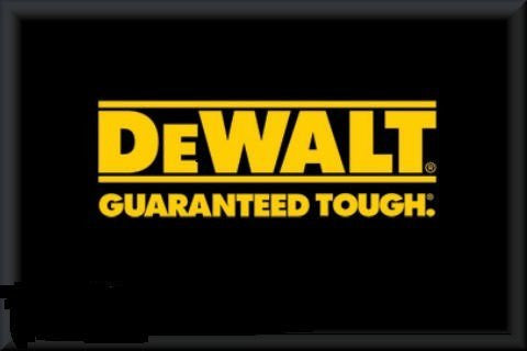 DeWALT D51275 Finish Nailer O-Ring Replacement Kit