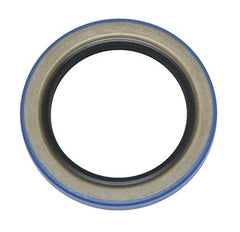 "TCM 405995TA-H-BX NBR (Buna Rubber)/Carbon Steel Oil Seal, TA-H Type, 4.000"" x 5.999"" x 0.500"""