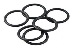 (6 Pack) Pentek, Pentair Water 151122 OEM Size Big Blue O-Ring Buna-N ORing by Professor Foam