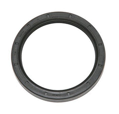 "TCM 34X52X8TC-BX NBR (Buna Rubber)/Carbon Steel Oil Seal, TC Type, 1.339"" x 2.047"" x 0.315"""