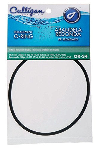 Culligan 3/4 Filter O-Ring