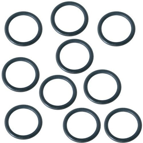 10 PACK Harley Davidson Drain Plug O-Ring 11105 Replacements from Professor Foam