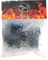 #11105 (100 PACK) Harley Davidson, Buell Drain Plug O-Rings Replacements