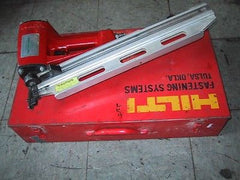Hilti RN-312 Framing Nailer O ring Rebuild Kit - Complete O Ring kit!!!