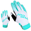 2021 TrueMX Transfer Gloves - LE TEAL