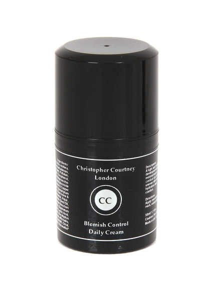 Blemish Control Daily Cream    50ml -  Christopher Courtney  Acne Face Cream
