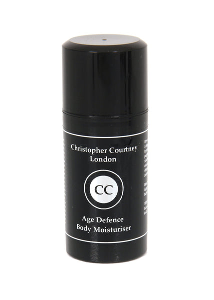 Age Defence Body Moisturiser                             100ml -  Christopher Courtney