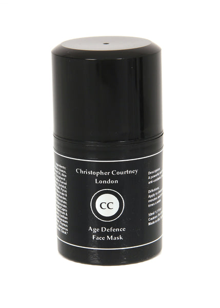 Age Defence Face Mask                      50ml -  Christopher Courtney