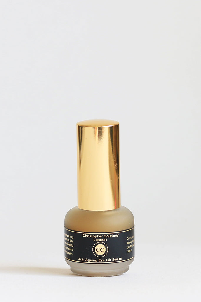 Anti ageing Eye Lifting Serum                                  15ml - Anti ageing Eye Lifting Serum Christopher Courtney