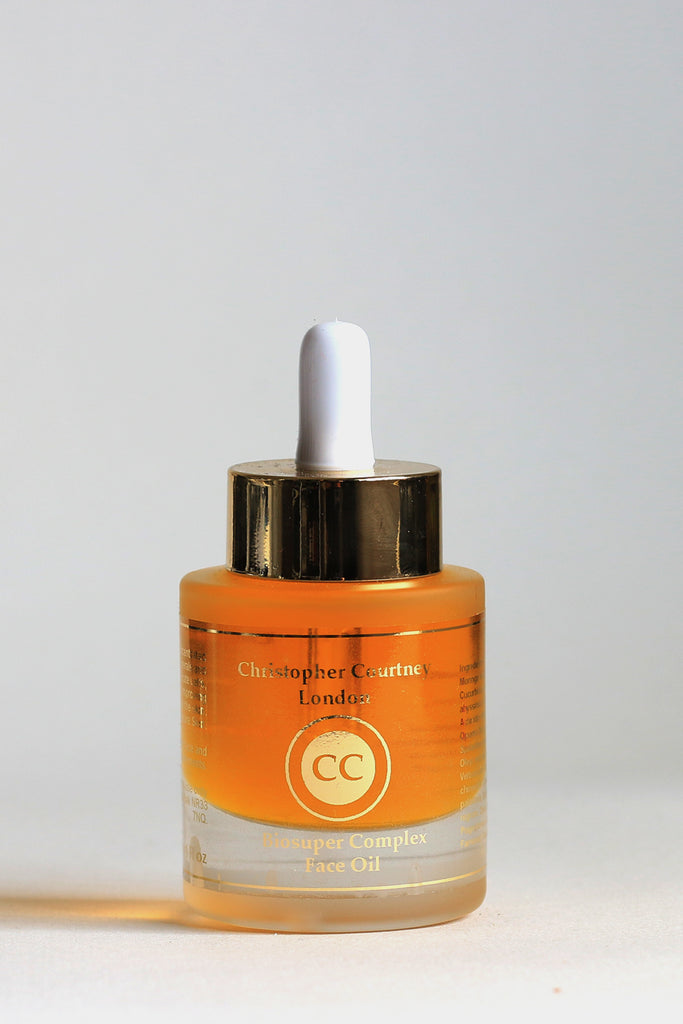 BioSuper Complex Face Oil         30ml - BioSuper Complex Face Oil Christopher Courtney