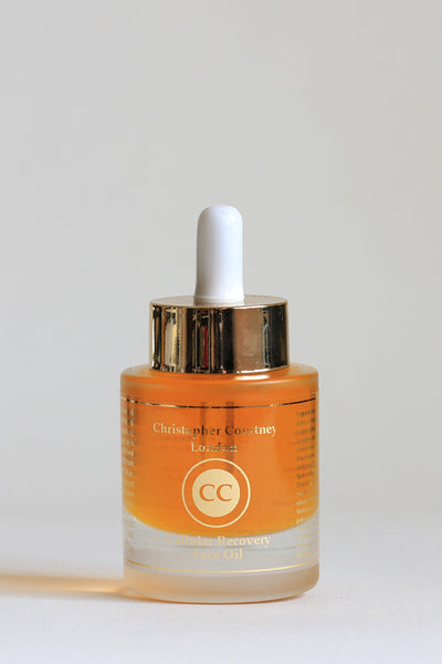 Cellular Recovery Face Oil        30ml -  Christopher Courtney