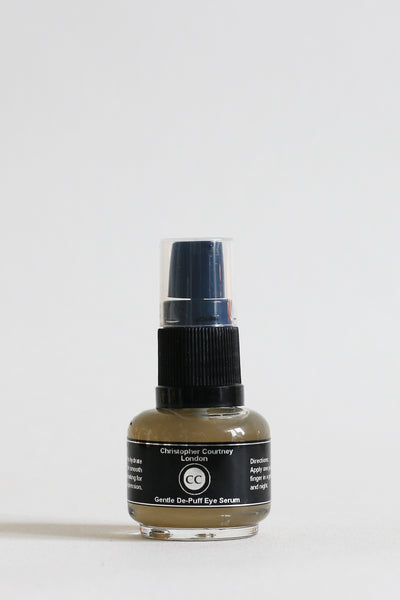 Gentle De Puff Eye Serum                    15ml - Christopher Courtney