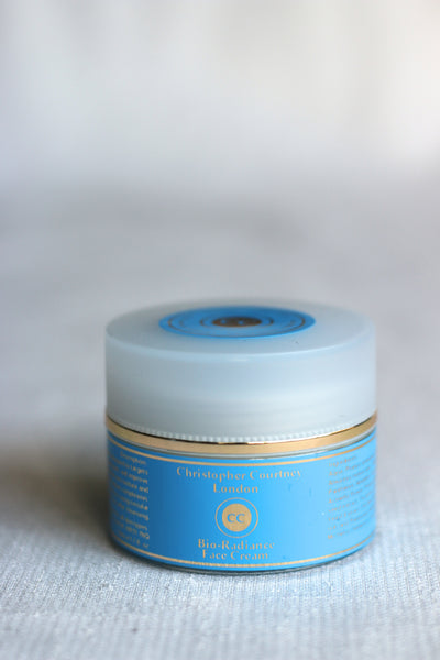 BioRadiance Face Cream                                 50ml - BioRadiance Face Cream Christopher Courtney