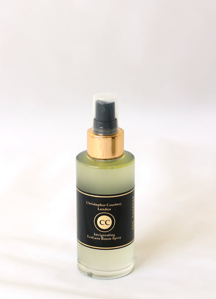 Invigorating –EcoLuxe Room Spray     100ml - Invigorating –EcoLuxe Room Spray Christopher Courtney